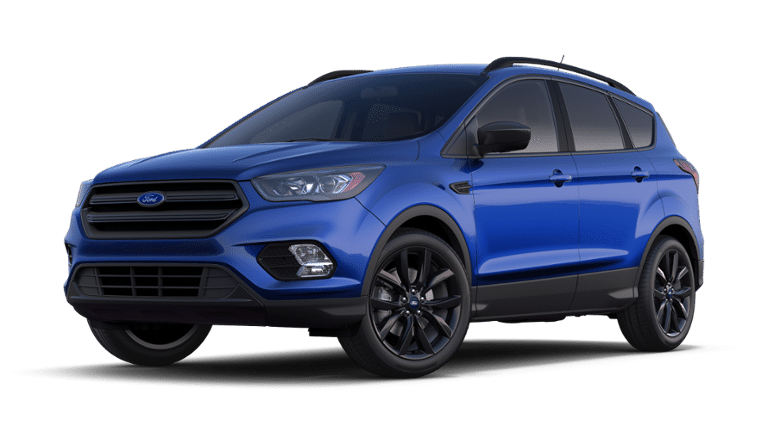 New 2019 Ford Escape SE SUV For Sale in Marquette, MI